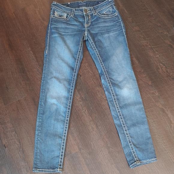 Vigoss Denim - Vigoss Chelsea skinny jeans